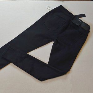 NWT Pacsun black skinny jeans (28x30)